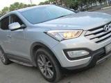 Hyundai Santa Fe, 2013, бу 57400 км.